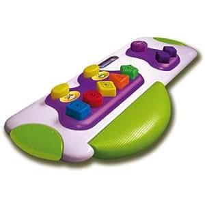 Génération 5 - Le clavier des bébés - Mac