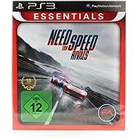 NfS Need for Speed RIVALS Rennspiel komplett in Deutsch für PS3