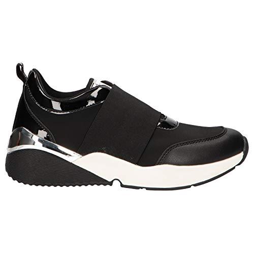 Zapatillas Deporte de Mujer MARIA MARE 62456 C47618 Brina Negro Talla 41