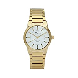 Mens Analog quartz watch