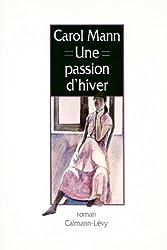 Une passion d'hiver (Littérature Française t. 500)