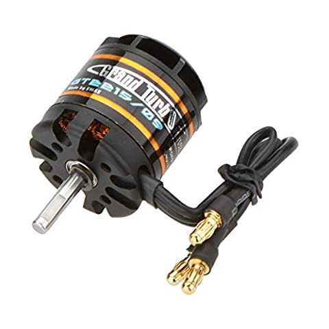 Wishfive EMAX GT2215-09 1180KV Outrunner Brushless Motor For RC Models Multicopters Quadcopter