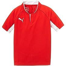 785f4ab2e PUMA Speed - Camiseta de rugby para niño