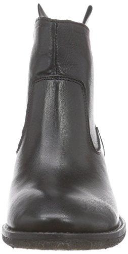 Inuovo Calista, Bottines avec doublure intérieure femme Noir - Noir