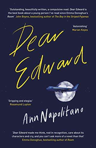 Dear Edward by [Napolitano, Ann]