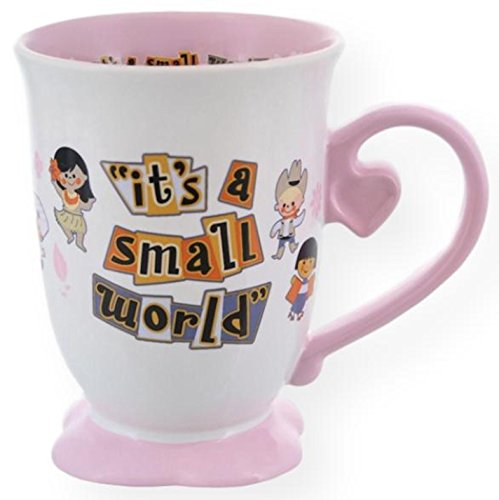 It 's a small world Tasse - Disney Parks (Walt Disney World Cups)
