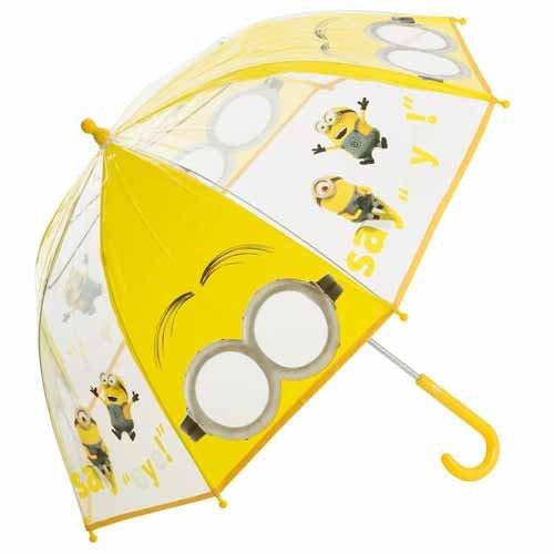 Paraguas con diseño de Minions