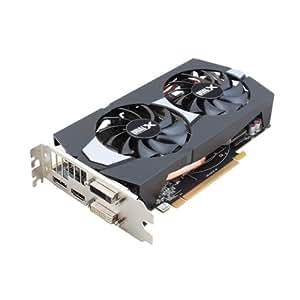 Sapphire AMD Radeon HD 7850 Dual-X OC Graphics Card (2GB, GDDR5, PCI Express 3.0)
