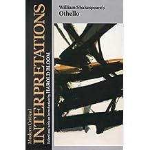 "William Shakespeare's ""Othello"" (Modern Critical Interpretations) (Bloom's Notes)"