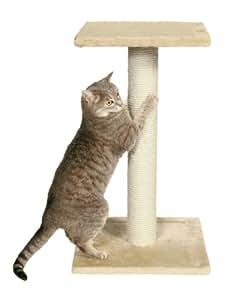 Trixie Espejo Scratching Post, 69 cm, Beige