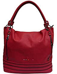 Sac LITTLE MARCEL Cibile Rouge