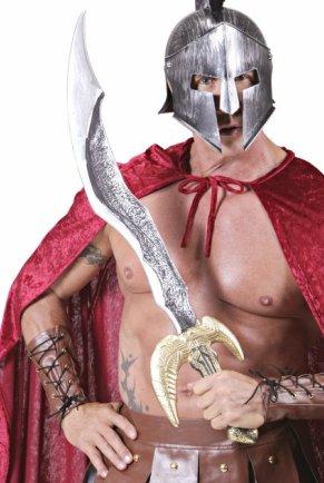Sparta König Schwert 83cm Larp