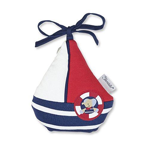 Sterntaler 3051770 - Mini-Spielfigur Schiff Spanische Schatz Schiffe