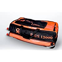 CA Plus 12000 Cricket Kit Bag