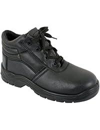 Blackrock CBU0510 Uniforme de seguridad sin marca Chukka