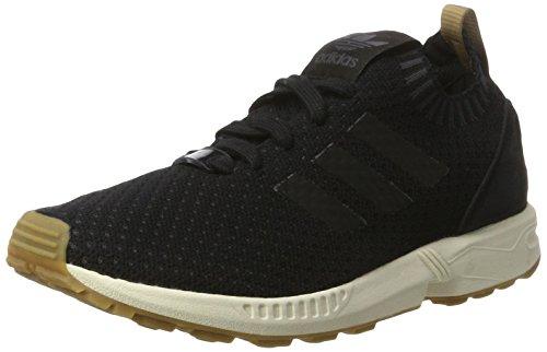 <span class='b_prefix'></span> adidas Men's ZX Flux Primeknit Low-Top Sneakers