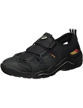Rieker Damen L0560 Sneakers