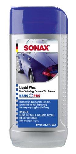 Preisvergleich Produktbild SONAX 201200–755 Liquid Wax