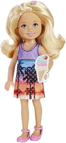 Barbie Barbie Barbie Great Puppy Adventure Chelsea Doll   Ice Cream B01AT5M9IG ac957d