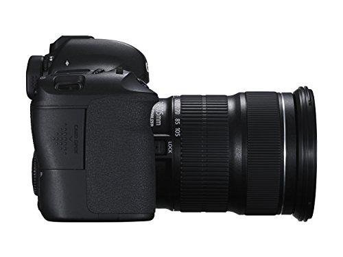 Canon EOS 6D SLR-Digitalkamera (20 - 5