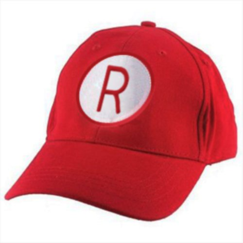 Rockford melocotones Gorra de béisbol una liga de su propio sombrero del  traje Hinson Dugan 5d31a1bbea2