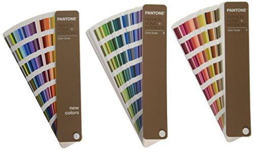 PANTONE FHIP110 Fashion, Home + Interiors Color Guide by Pantone - Pantone Fashion