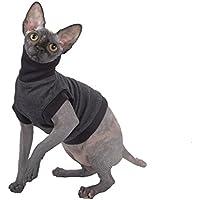 Kotomoda Katzen Kleidung Turtleneck Boss (S)
