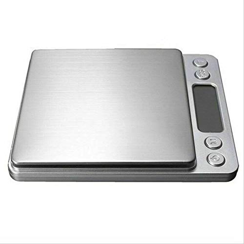 Digital Scale 2000g x 0.1g Jewelry Gold Silver Coin