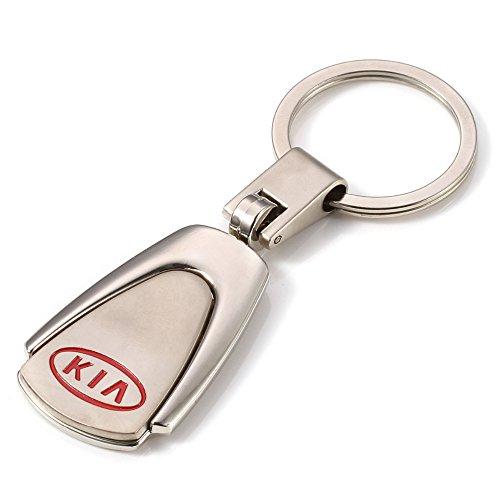 kia-high-quality-strong-metal-car-keyring