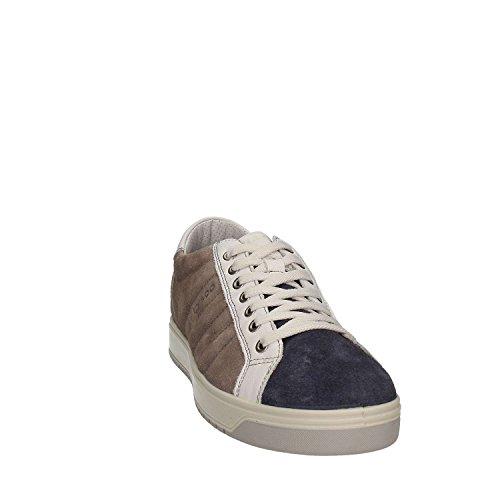 IGI&CO 7725 Sneakers Uomo Grigio