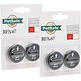 Kit de sauvegarde Pile RFA-67 pour différents produits éducatifs PetSafe