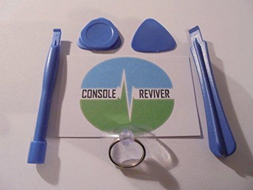 Werkzeug Pry Opening Tools (5 Stück) für iPhone 3G, 3GS, 4, 4s, 5, 5S, 5C, Smartphones & mehr 3g-tools