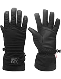 Karrimor Damen Micro Fleece Wanderhandschuhe Warme Handschuhe Handschuhe