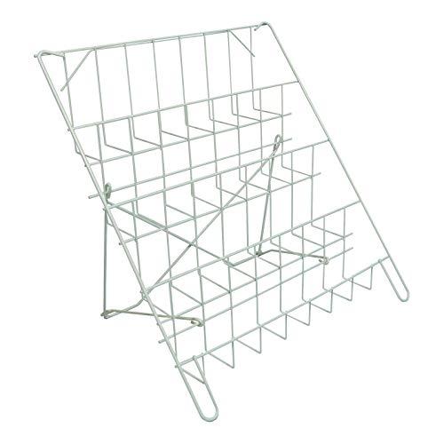 Zähler-stand (Klein zähler DVD, karte stand WHITE E8))