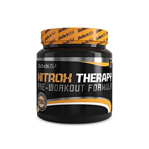 biotech-usa-nitrox-therapy-340-gr-tropicale