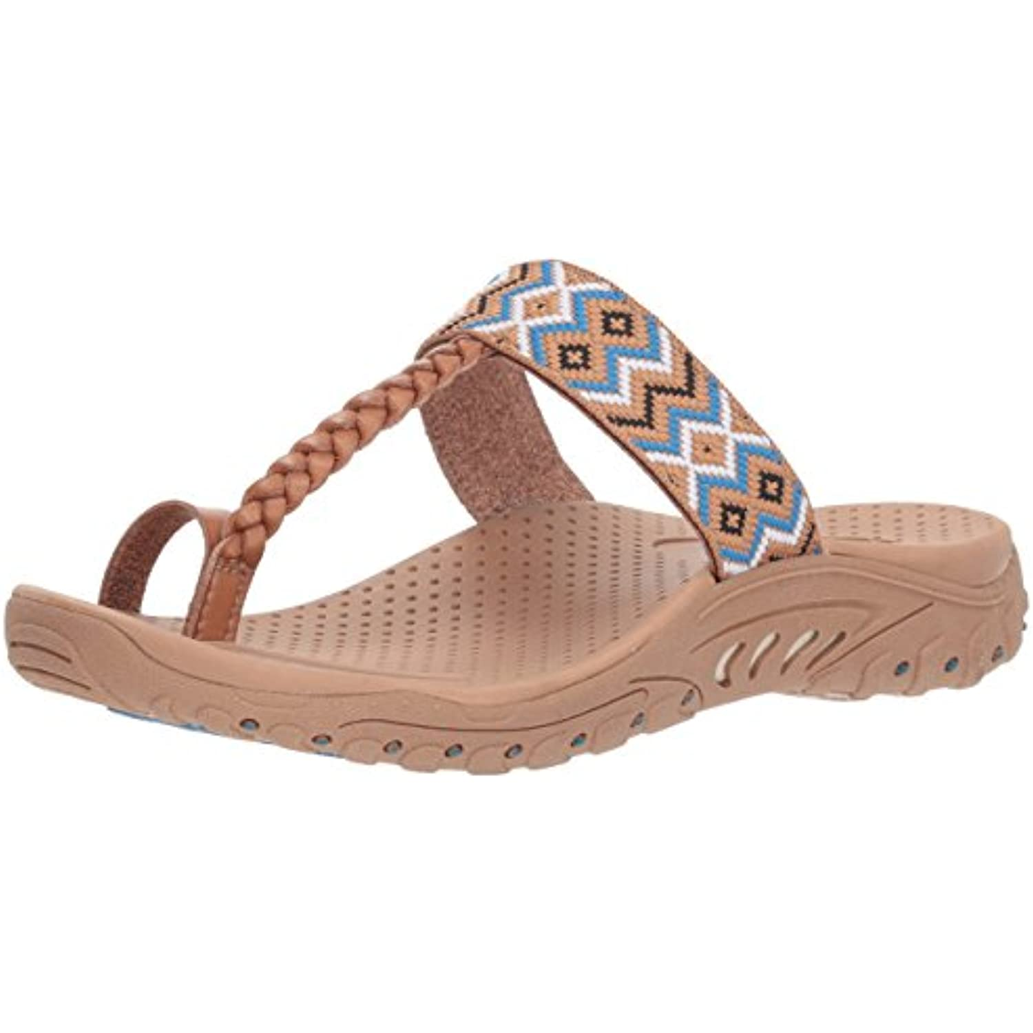 Skechers Femme Reggae - up Bronzer Perle Sandal 6 Etats-Unis Bronzer up 3 UK - B07B53FPBS - 2371f1