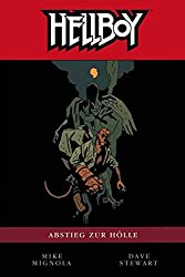 Hellboy13: Abstieg zur Hölle