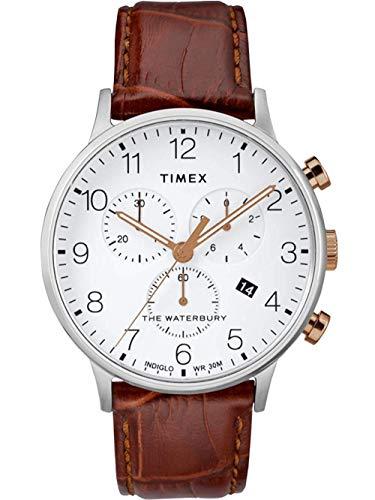 Timex Watch TW2R72100