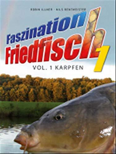 Faszination Faszination Vol1 Vol1 Karpfen Friedfisch Friedfisch Faszination Vol1 Karpfen Friedfisch Faszination Friedfisch Karpfen Karpfen TiuPXZwlOk
