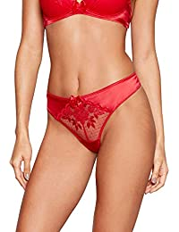 912b93d06c1a Amazon.co.uk: Red - G-Strings, Thongs & Tangas / Knickers: Clothing