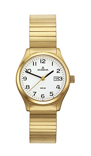 Dugena Ladies Watch Classic 4129555