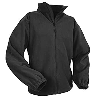 Result Extreme Climate Stopper Waterproof, Windproof and Breathable Fleece Jackets Mens