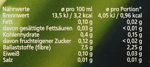 Aloe Vera Gold Bio Trinkgel P L U S mit viel Fruchtleisch, 1000 ml