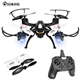 EACHINE Drone con Cámara, E33C 2.0MP HD Cámara 2.4G...