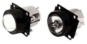 UNIVERSAL PROJECTOR HEADLIGHT LOW BEAM H1 12V 55W (45R0021L)