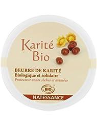 Natessance Karité Beurre de Corps 200 ml