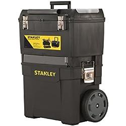 STANLEY 1-93-968 - Taller móvil para herramientas 2 en 1