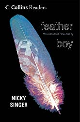 Feather Boy (Cascades) by Nicky Singer (2003-03-20)