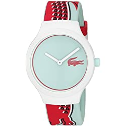 LACOSTE Unisex Analog Casual Quartz Watch 2020114