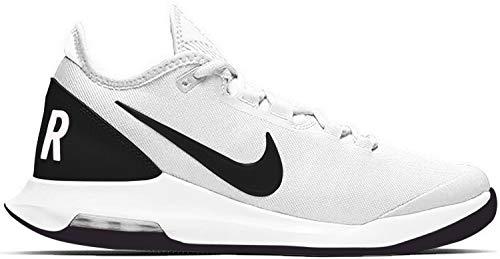 Nike Damen WMNS Air Max Wildcard Hc Tennisschuhe, Mehrfarbig Black/White/Oxygen Purple 101, 36.5 EU